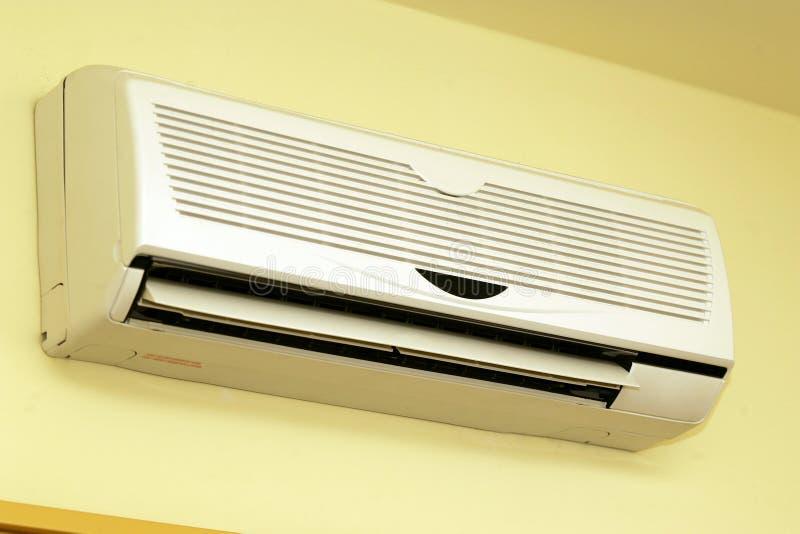 klimatyzacja obraz stock