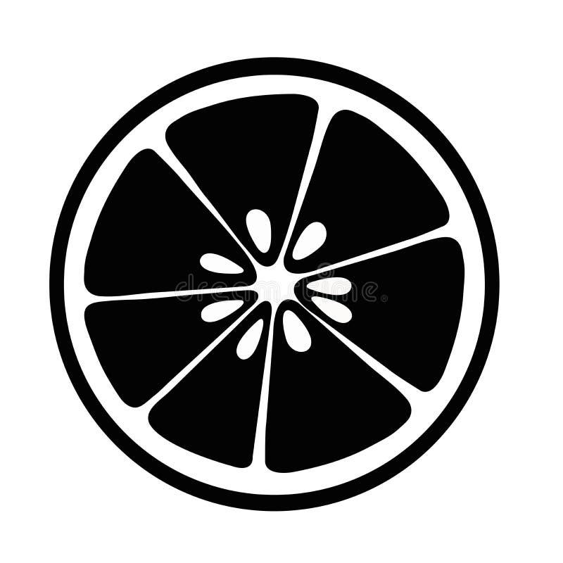 klin Świeży, naturalny, organicznie, jarski jedzenie, Graficzny illustr fotografia stock
