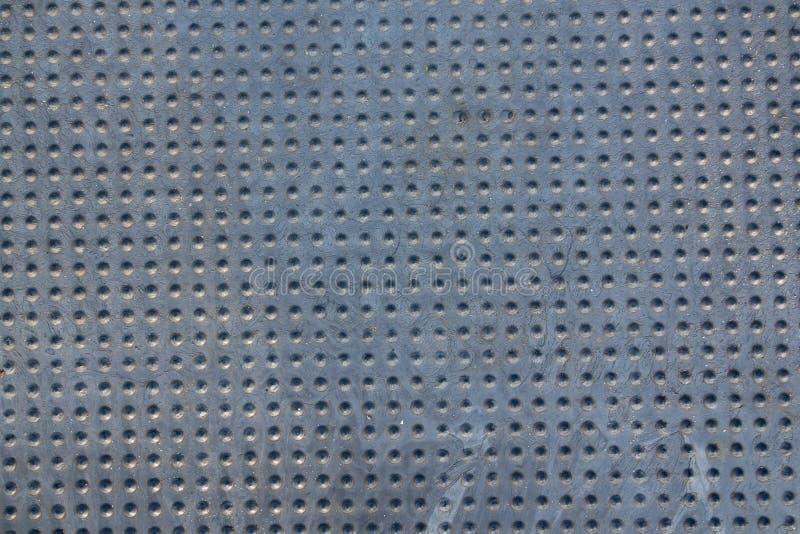 Klingeryt powierzchnia z insets obrazy stock