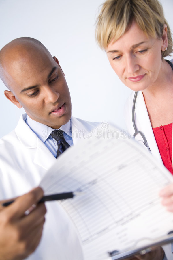 Klinisch Rapport