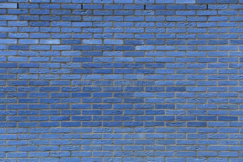 Klinkierowy ściana z cegieł zdjęcia stock