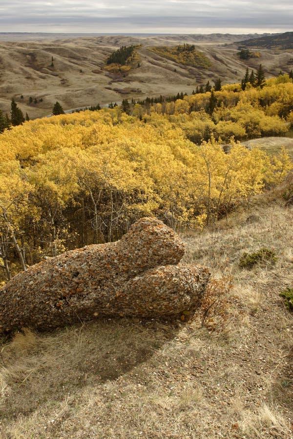 klippor gyttrar ihop scenisk sikt arkivfoton