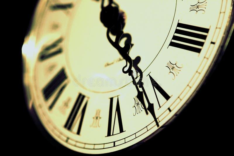 Download Klocka fotografering för bildbyråer. Bild av cirkel, minut - 42899