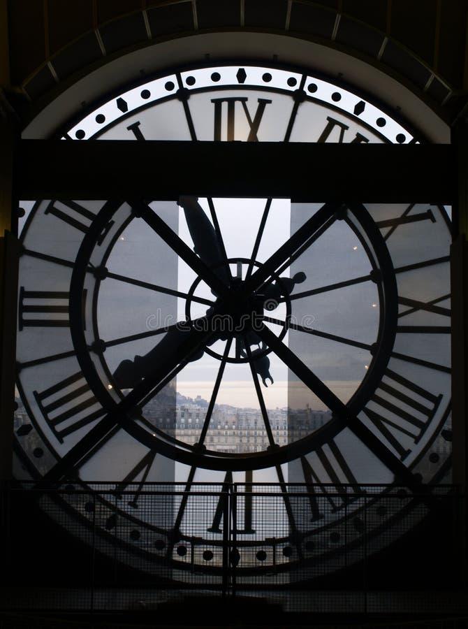 klockatorn fotografering för bildbyråer