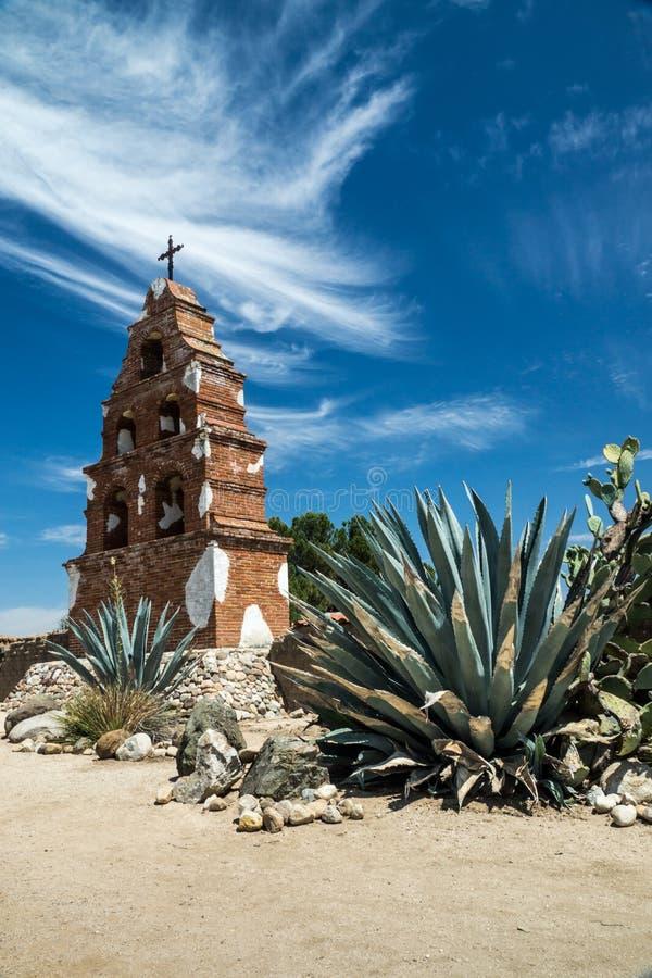 Klockorna av San Miguel fotografering för bildbyråer