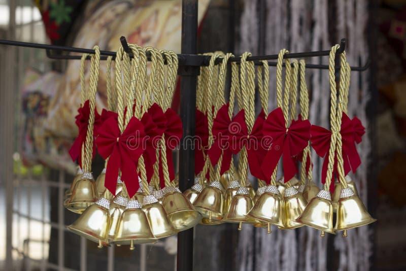 Klokdecoratie royalty-vrije stock foto's