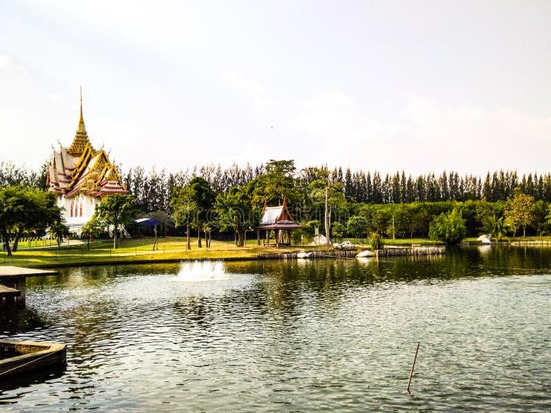 Klooster royalty-vrije stock afbeeldingen