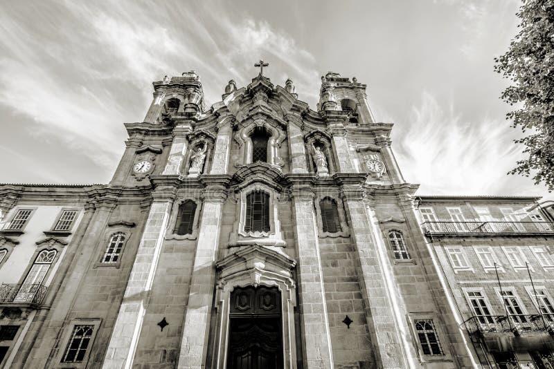 Klooster van Congregatie stock foto's