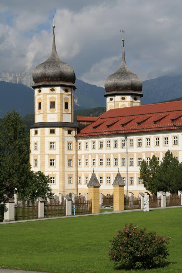 Kloster 1 lizenzfreie stockbilder