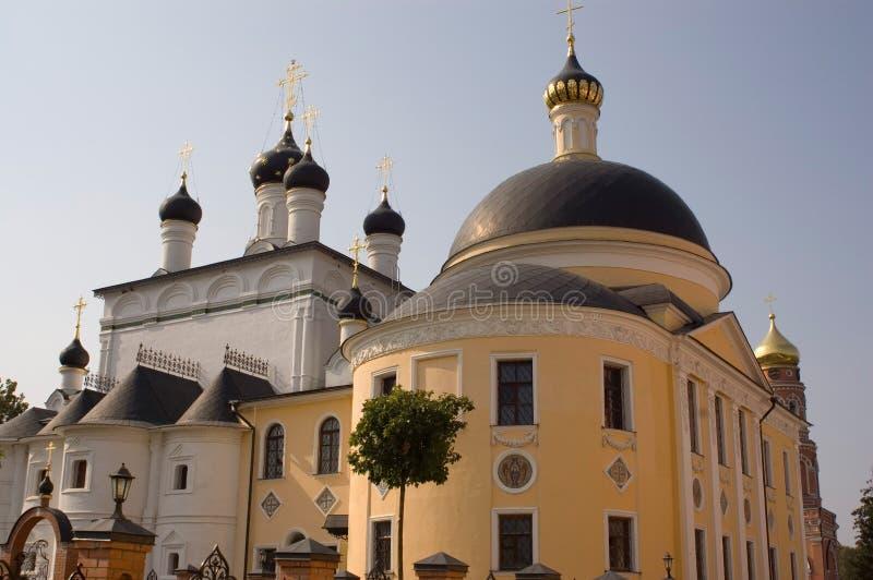 Kloster stockbilder
