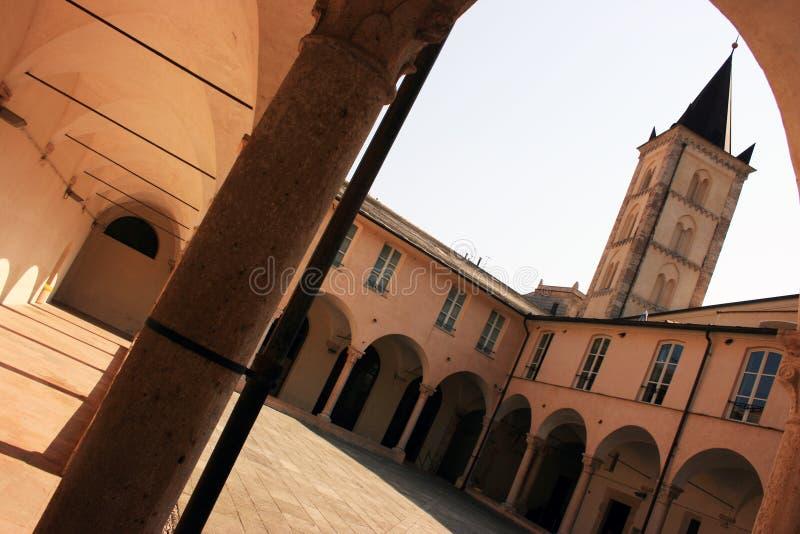 Download Kloster stockfoto. Bild von kloster, sankt, historisch - 9082702