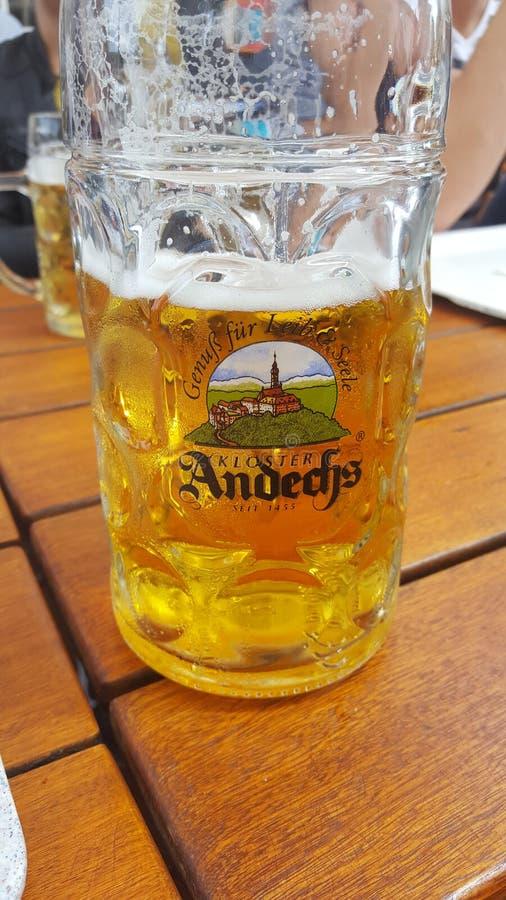 Kloster Andechs στοκ φωτογραφία με δικαίωμα ελεύθερης χρήσης