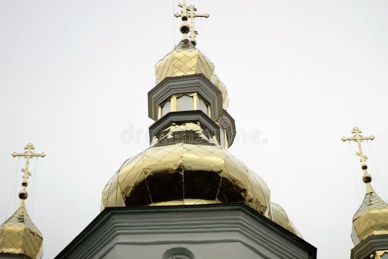 Kloster Gustynsky för helig Treenighet fotografering för bildbyråer