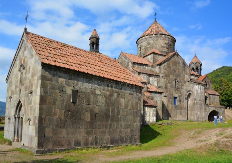 Kloster Haghpatavank lizenzfreies stockfoto