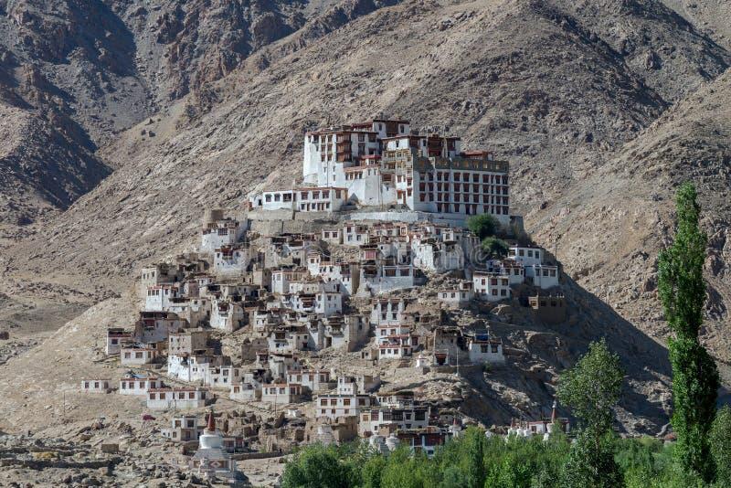 Download Kloster Leh Ladakh Indien Augusti 2017 Arkivfoto - Bild av historia, miljö: 106827824