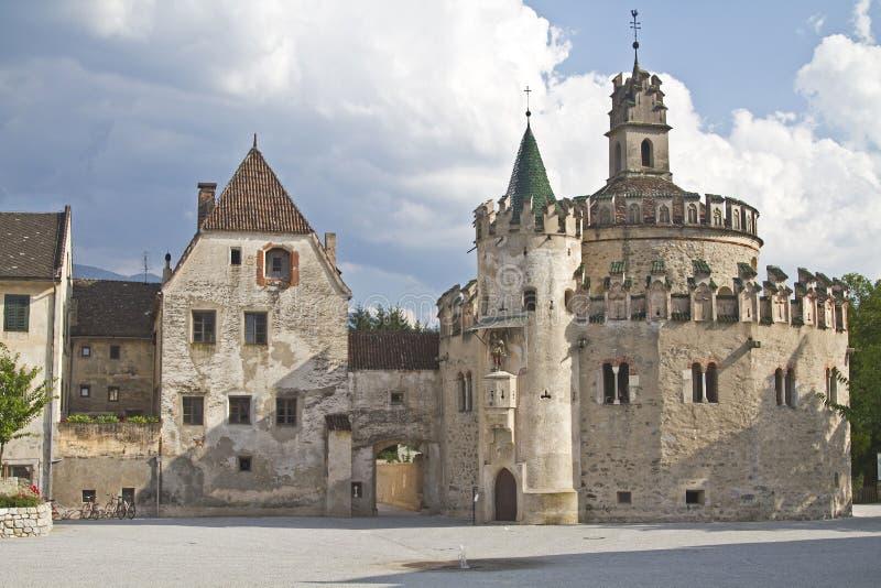 Kloster Neustift royalty free stock photo