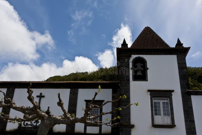 Kloster S.-Francisco lizenzfreies stockbild