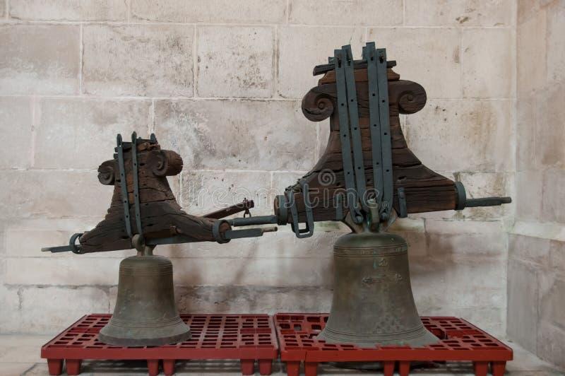 Kloster von Alcobaça, in Portugal, klassifiziert als Patrimonium von Menschlichkeit von UNESCO stockfoto