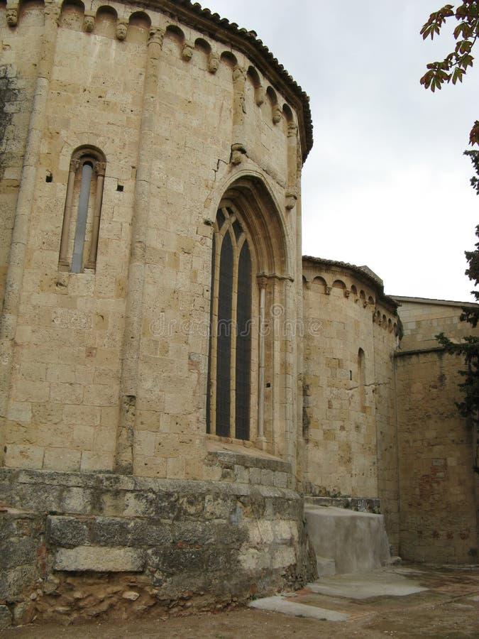 Klostermuseum royaltyfri bild