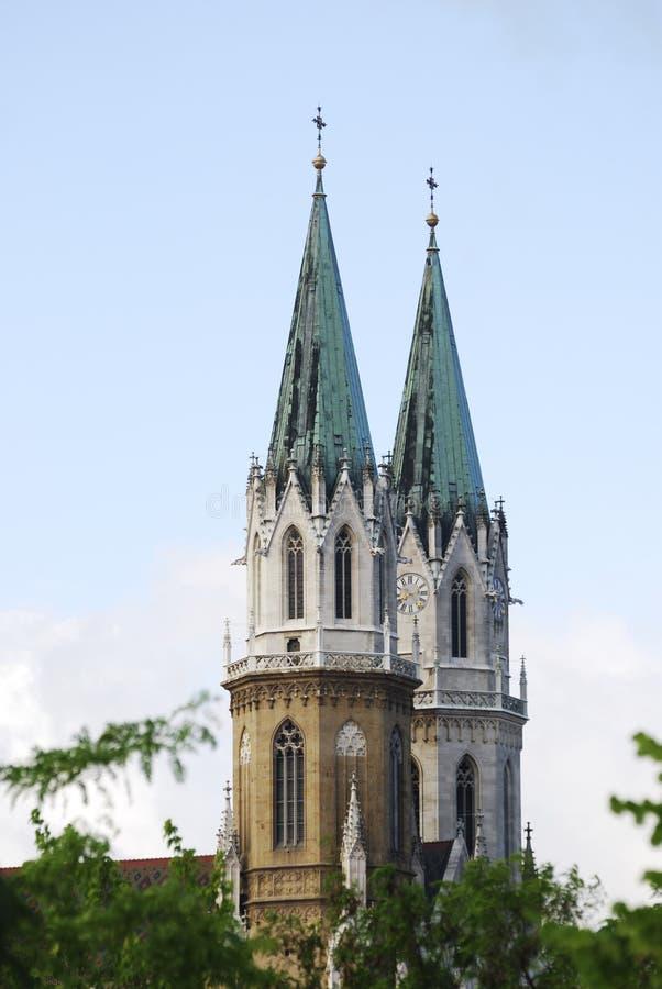 Download Klosterneuburg stock image. Image of religion, historic - 25502341