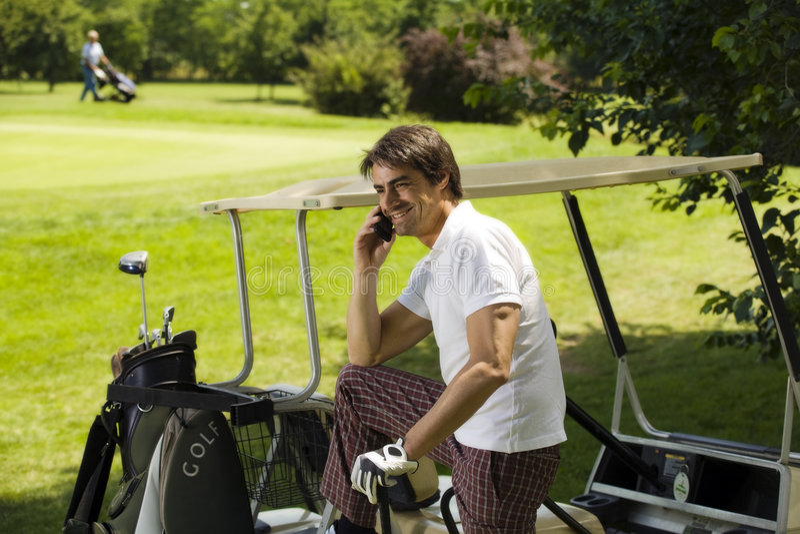 klubba golf