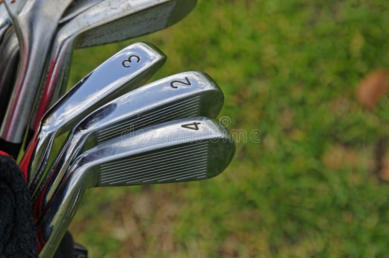 klubu golf obrazy royalty free