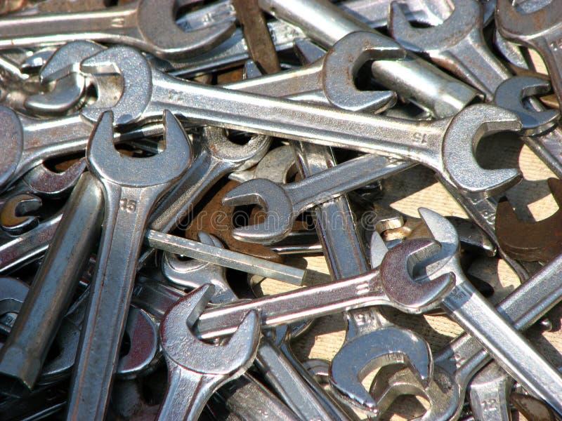 klucz w tle zdjęcia stock