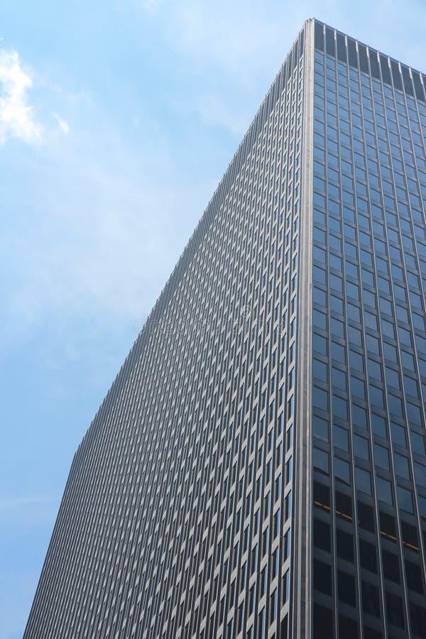 Kluczynski Federal Building royalty free stock photos
