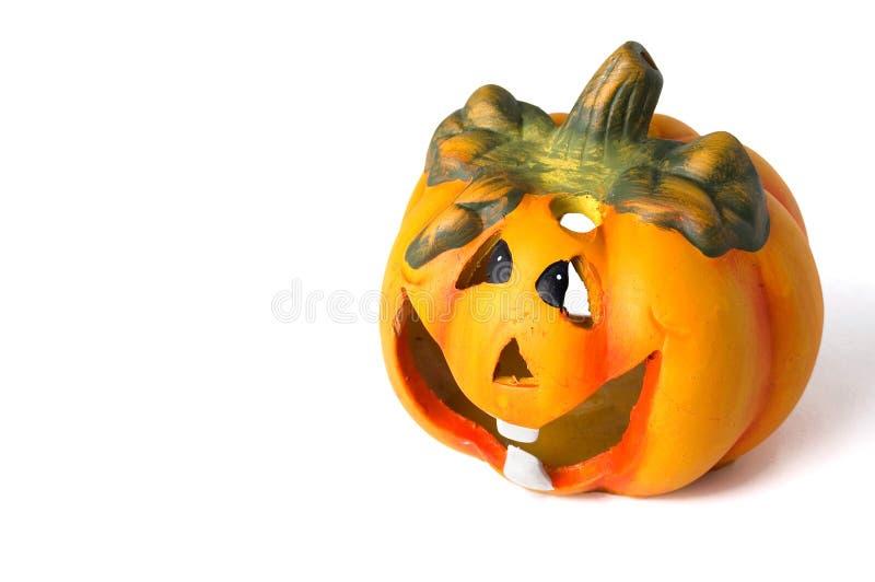 kluseczko halloween. fotografia stock
