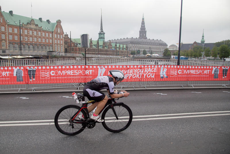 Download KMD Ironman Copenhague 2016 Photo éditorial - Image du copenhague, people: 76078696