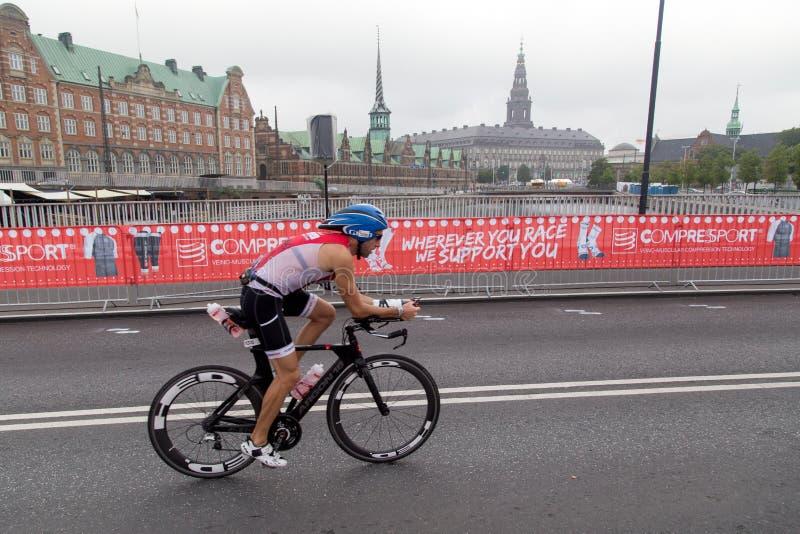 Download KMD Ironman Copenhague 2016 Photo éditorial - Image du copenhague, concurrence: 76078736