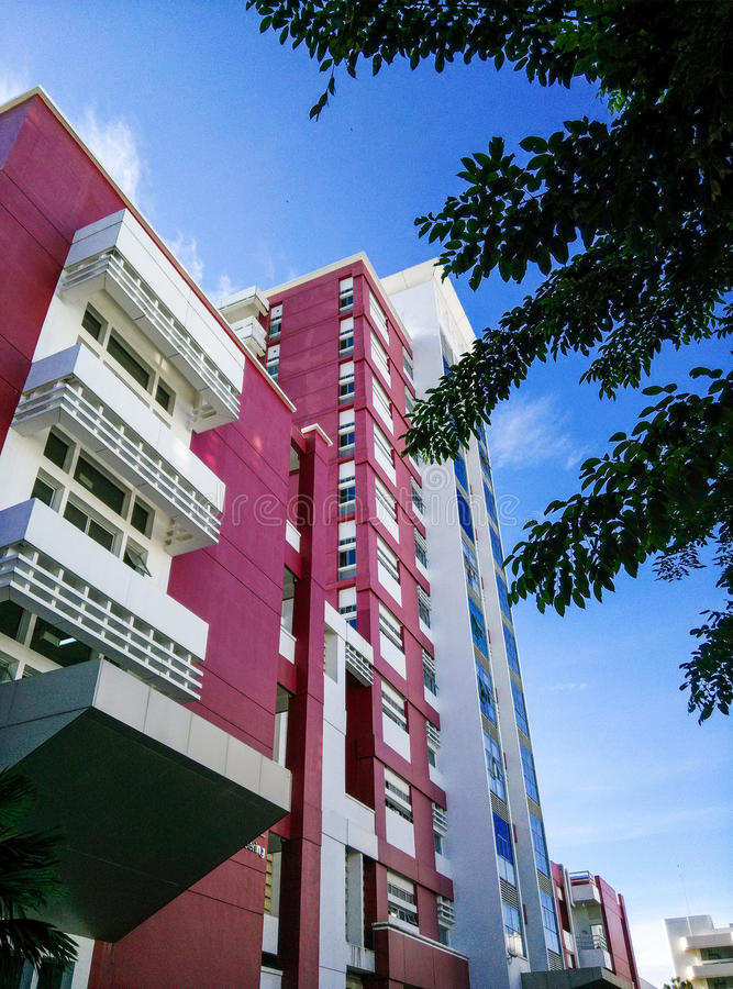 Free Kmutt Building Stock Photos - 47070253