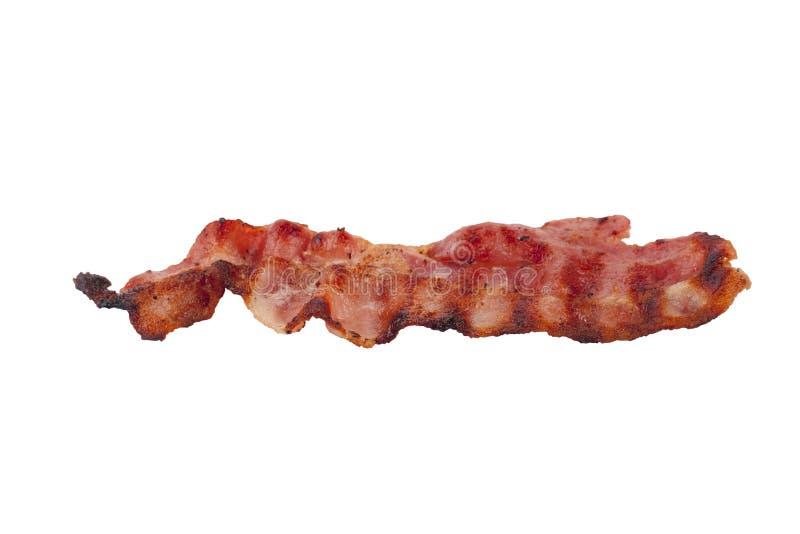 Knapperig Bacon royalty-vrije stock fotografie
