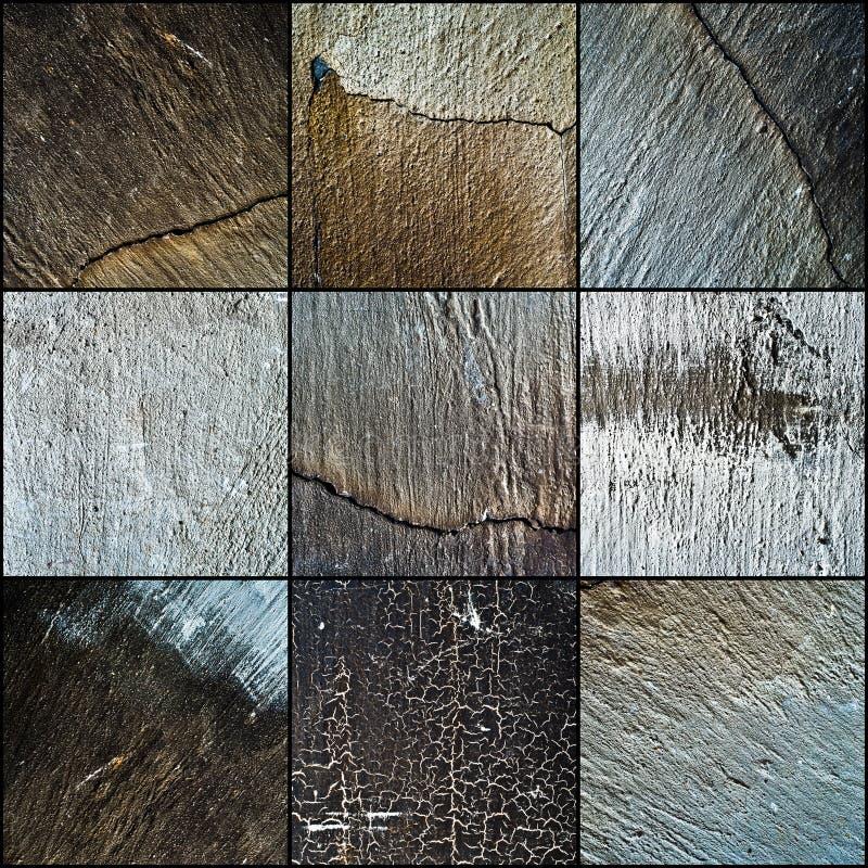 Download Knastrade gammala väggar fotografering för bildbyråer. Bild av danat - 19779513