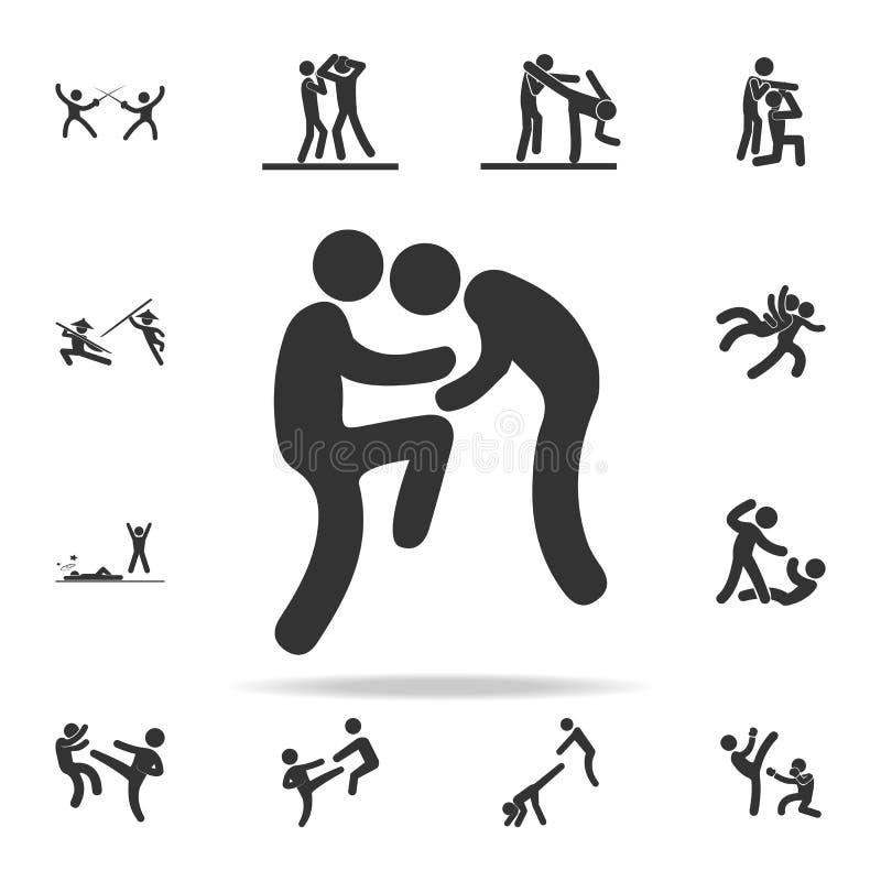 The knee-jerk reflex stock vector  Illustration of ankle - 87459543