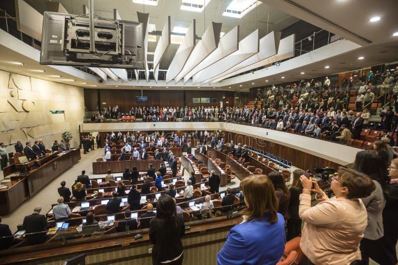 Download Knesset Israelí Del Parlamento Jerusalén, Israel Imagen editorial - Imagen de político, naturalizado: 64212575
