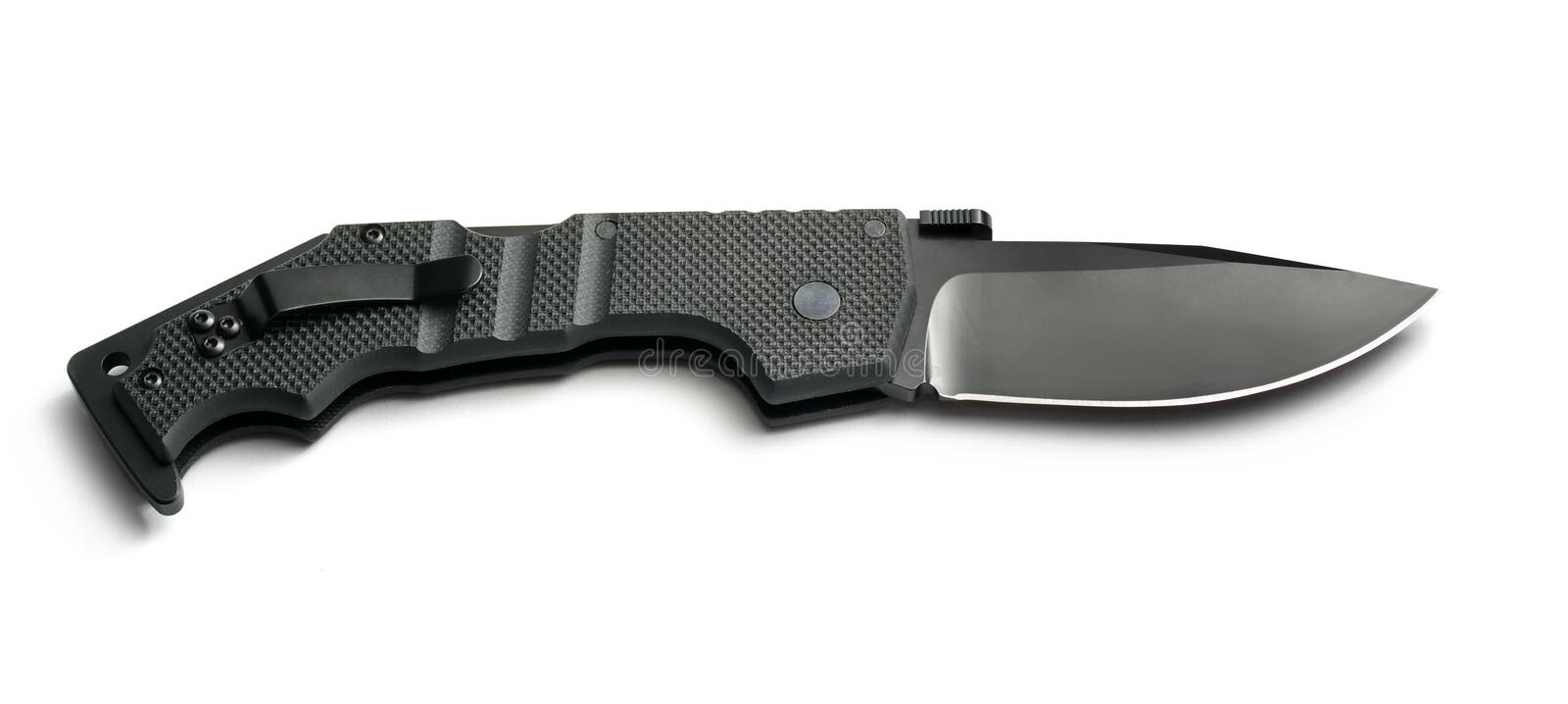 Download Knife stock image. Image of design, military, army, equipment - 27063687