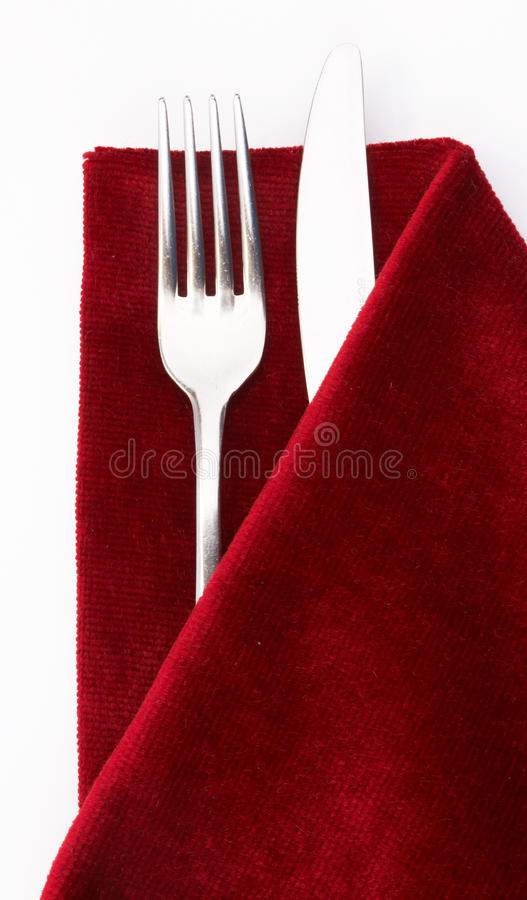 Free Knife And Fork Stock Images - 25927384