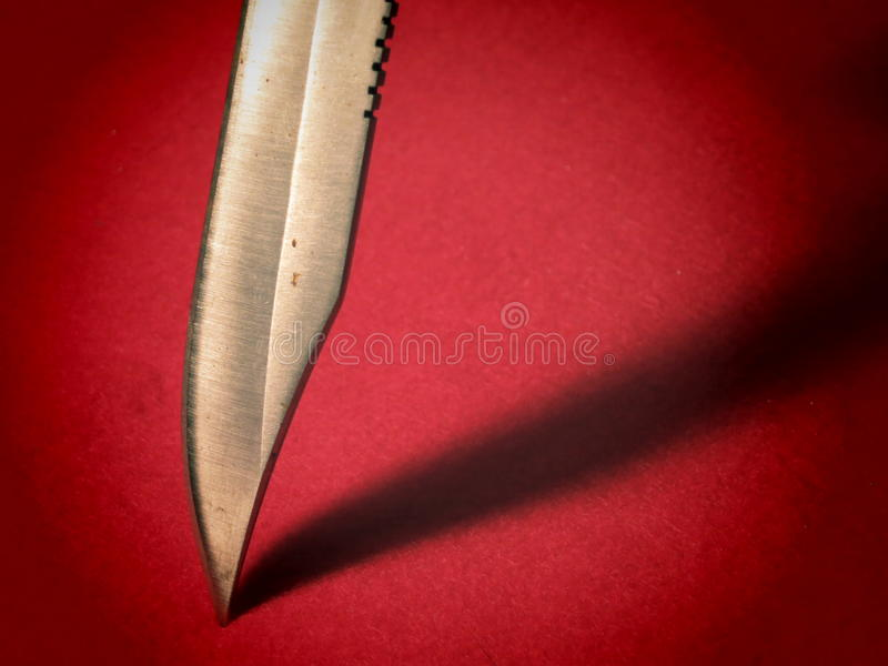 Knife Stock Images