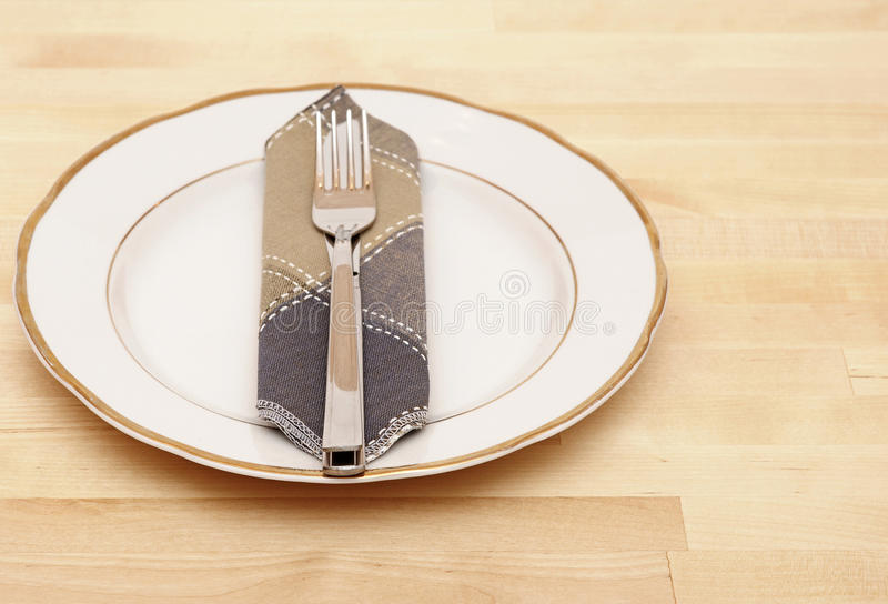 Download Knife and fork stock photo. Image of food, dinner, dishes - 19523656