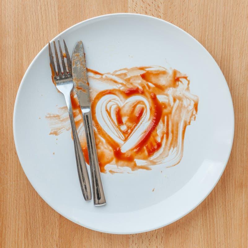 Close Up On Logo Mockup On Black Paper: 273 Knife Fork Logo Photos