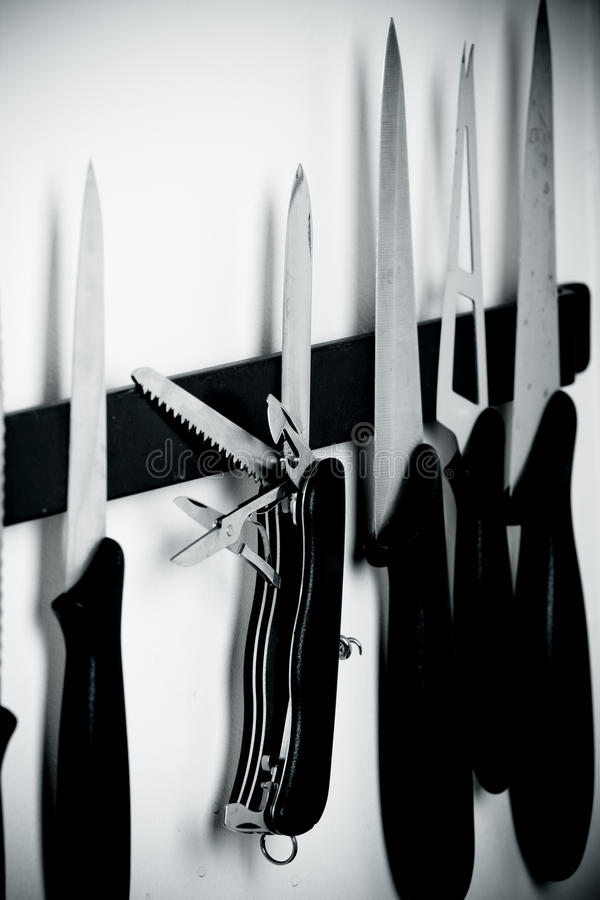 Free Knifes Stock Photo - 13544260