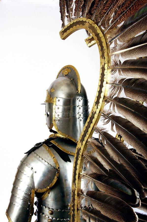 Download Knight stock image. Image of metal, helmet, medieval - 10720549