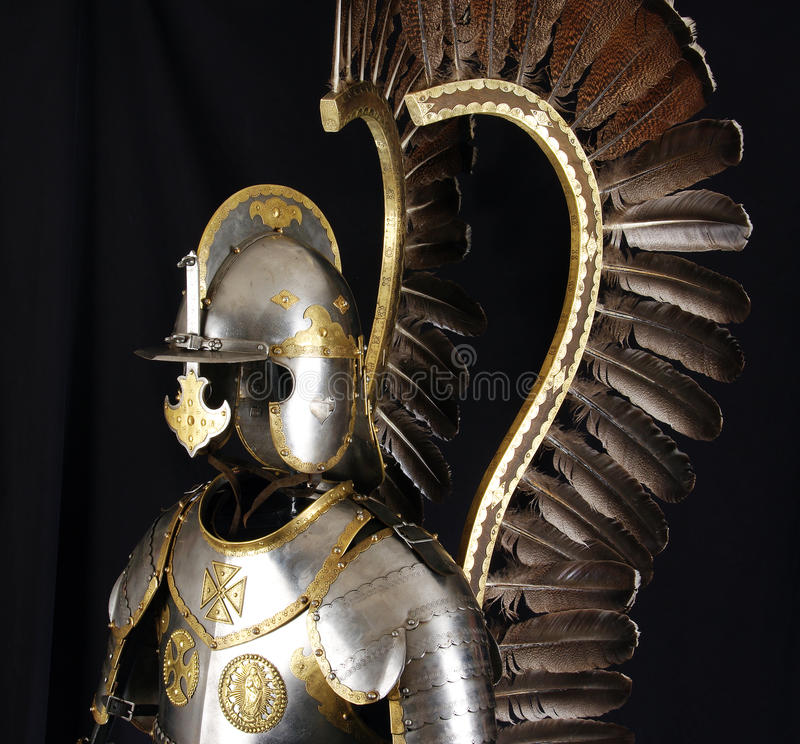 Download Knight stock image. Image of ancient, antiques, helmet - 10720627