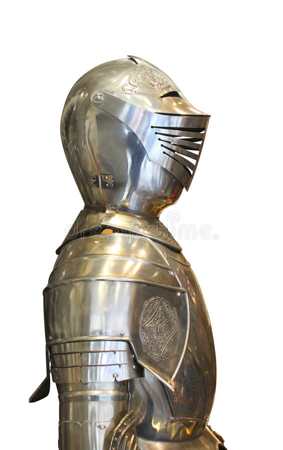 Download Knight stock image. Image of soldier, guardian, helmet - 13263875