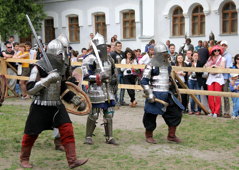 Download Knight Editorial Stock Photo - Image: 25137568