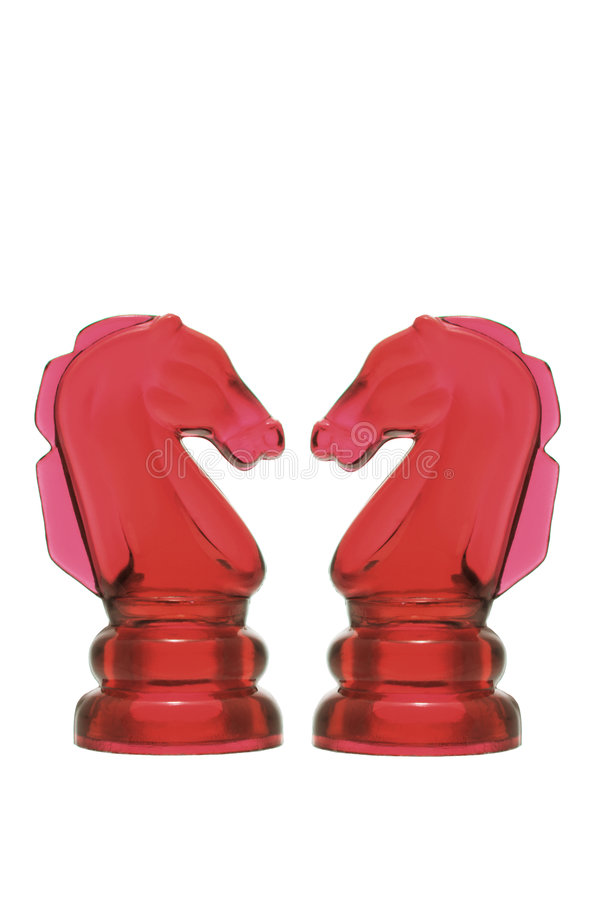 Free Knight Chess Piece Royalty Free Stock Images - 8425469