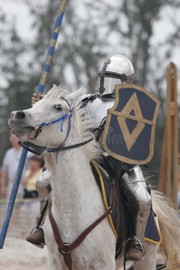 Free Knight In Armor Stock Images - 1050794