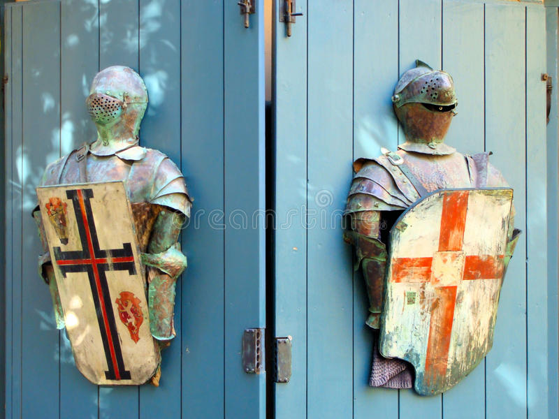 Download Knight's Armour Stock Photography - Image: 19983262