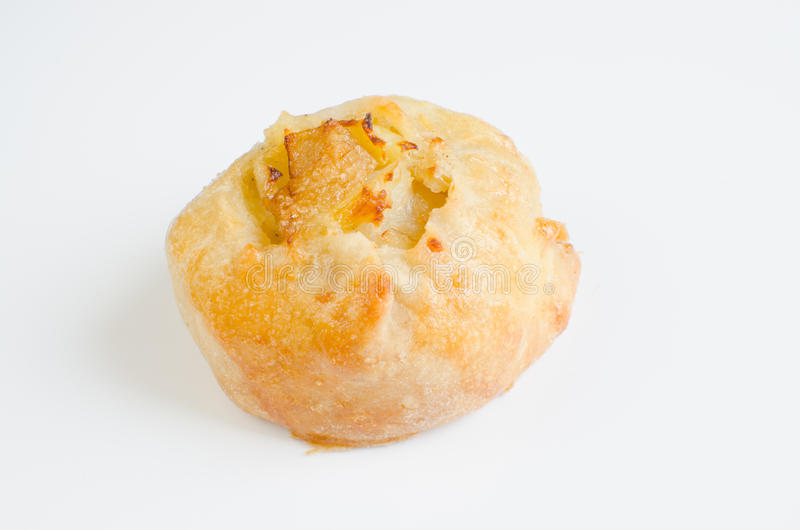 Knish stock foto's